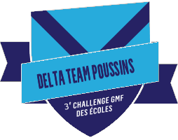 Delta Team Poussins