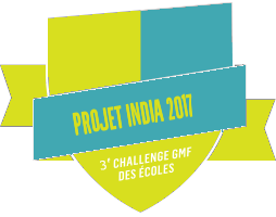Projet India 2017